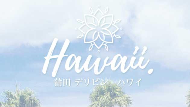 蒲田ハワイ