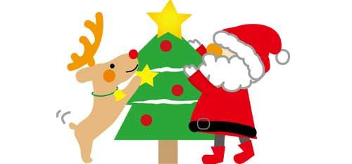 クリスマスピンサロイベント