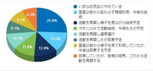 結果円グラフ