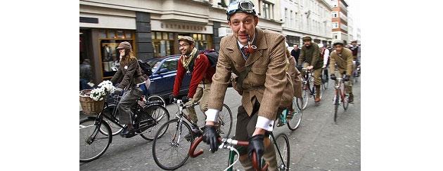自転車で赤羽へ