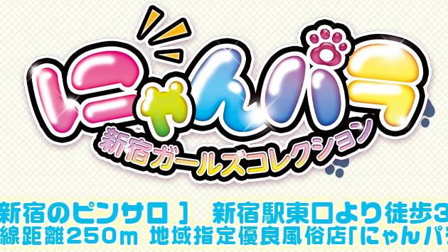 新宿『にゃんパラ』3周年生誕記念祭