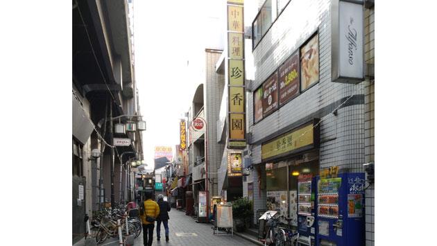 阿佐ヶ谷ストリート