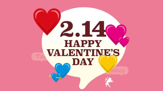 2.14バレンタイン