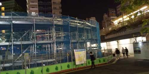 大塚駅前開発