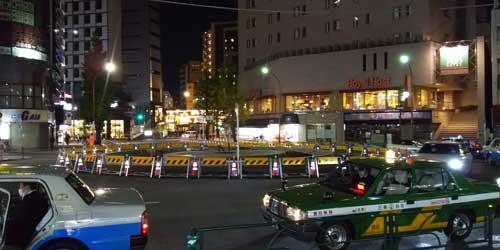 大塚駅前北口開発