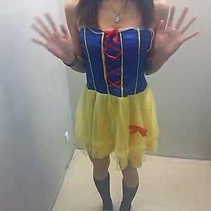 赤羽レインボー白雪姫