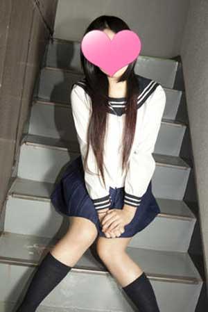 大塚キャンパス学園「せいら」ちゃん、ぴちぴちの19才
