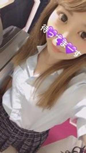 新宿ミルキー超絶美少女の「るい」ちゃん