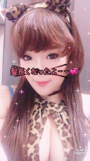 五反田アニマルパラダイス綺麗系ガールの「ヒカル」ちゃん