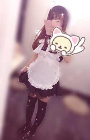 五反田ハイパーエボリューション「まい」ちゃん、メイド服