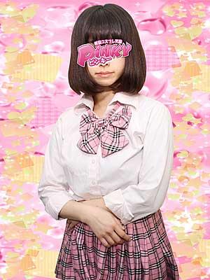 新宿ピンキー「みさ」ちゃん、若さ溢れるハタチの女の子