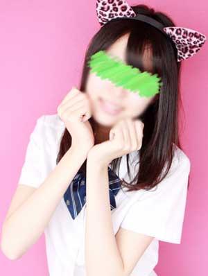 新宿にゃんパラスレンダー美少女の「佐々野」ちゃん
