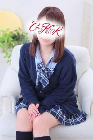 五反田GHR妹系の「うさぎ」ちゃん