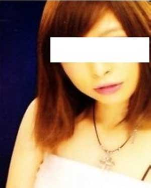 大塚プリティーガール色白美巨乳の「ヒロ」ちゃん