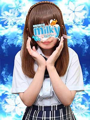 新宿ミルキーアキバ系のロリ天使「まな」ちゃん