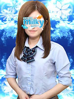 新宿ミルキー「りあ」ちゃん