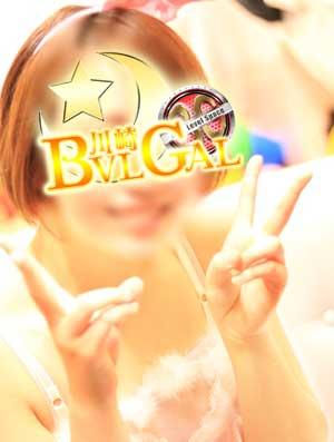 川崎ブルギャル元気いっぱいの「諸星」ちゃん