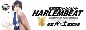 五反田ハーレムビート衣装は大人気のミニスカポリス