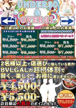 川崎ブルギャル一律8000円で、マンツー、ダブル、トリプル、お好きなコースをどうぞ!