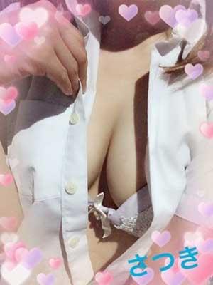 錦糸町アリュール「さつき」ちゃん
