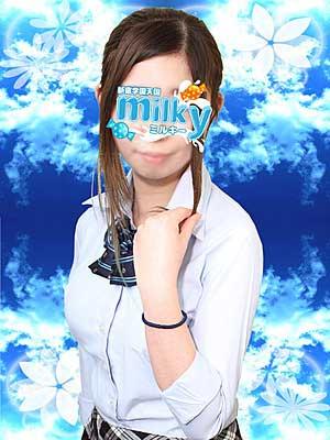 新宿ミルキー「のん」ちゃん
