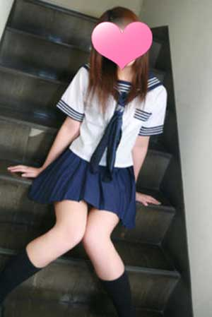 大塚キャンパス学園「まいか」ちゃん