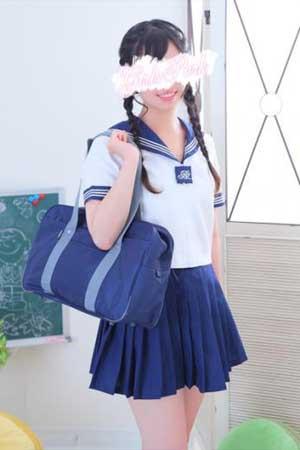 五反田ガールズパーク黒髪美少女「りほ」ちゃん