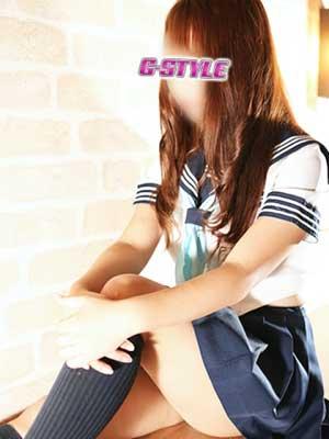 大宮G-STYLE「南」ちゃん