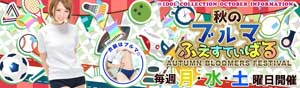 赤羽アイドルコレクション秋のブルマふぇすてぃばる