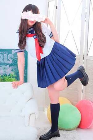 五反田ガールズパーク少女「みる」ちゃん