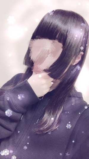 大和プレイステージ黒髪美少女「宮下」ちゃん