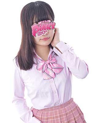 新宿ピンキーロリかわ少女「ひびき」ちゃん