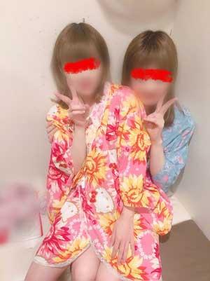 渋谷ミレディ平日だろうとかわいい女の子
