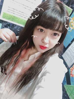 五反田GHR美少女「なみ」ちゃん