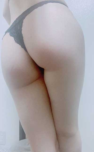 本厚木ギャルズスタイル挑発的なお尻「綾女」さん