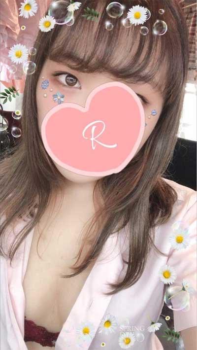 錦糸町ヴァージニティーモデルは19歳のガチかわシロウト娘「らん」ちゃん