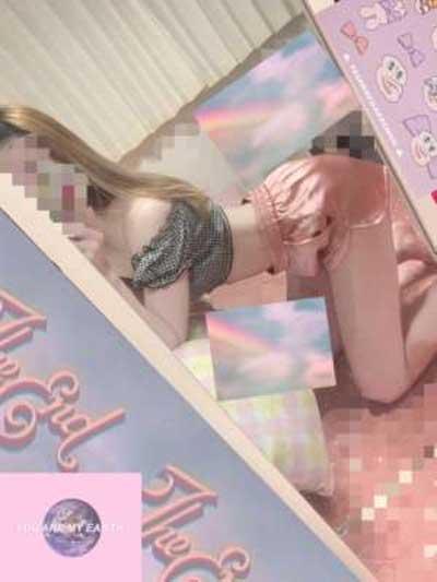 荻窪ナックファイブ美少女モデル「加藤」ちゃん