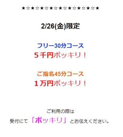 藤沢アイドルチャンネルブログ割