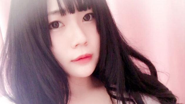 電脳の街が生んだ妄想大好きエロヲタク♪アキバ『カワハイR』苺ちゃん(19)