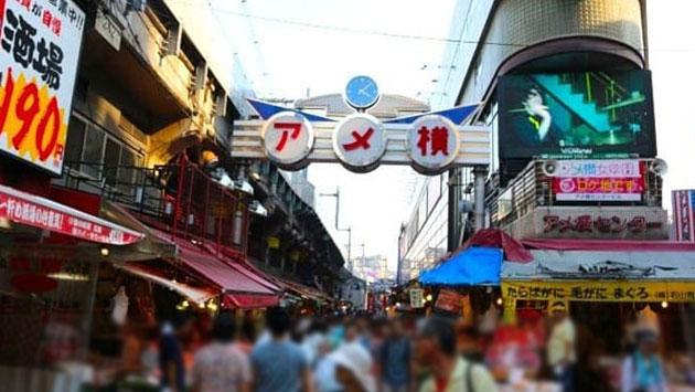 日暮里からアキバまで、上野周辺のピンサロ全店詳細