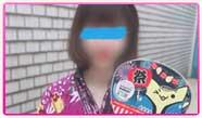 渋谷『ミレディ』、火曜日は【浴衣まつり】を開催街中では浴衣美少女を眺める事しか出来ませんが、『ミレディ』ならイチャイチャ出来ます!しかもミニ浴衣っ、美味しそうな太ももや色白の美脚をさらけ出しちゃってます♪写メはトップレベルの癒し系ガール「椿」ちゃん、柔らかい白肌は天使ですッ、出勤は17時から!受付時に「ピン探見た!」の一言で、オールタイム1500円OFF! フリーのみ適応となりますが、新人の甘味を是非に